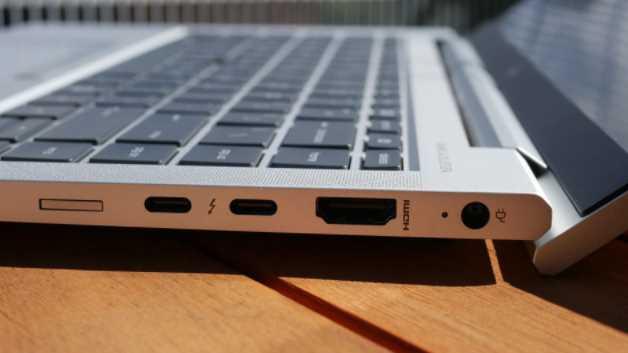 Spek EliteBook 830 dan EliteBook 840 G7