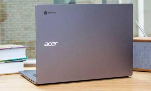 Rekomendasi Laptop Murah Yang Wajib Punya Acer Chromebook 714