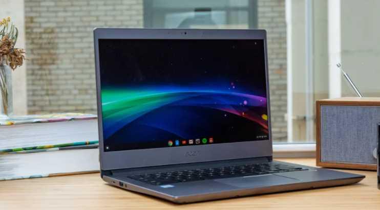 Acer Chromebook 714 price