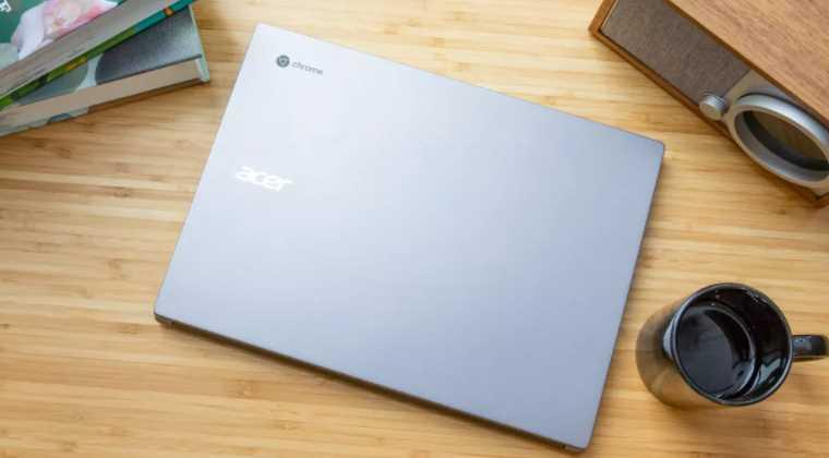 Harga Acer Chromebook 714 Indonesia