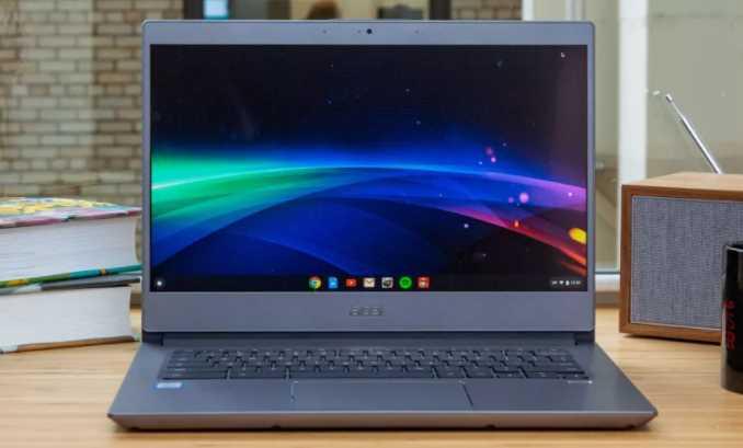 Harga Acer Chromebook 714