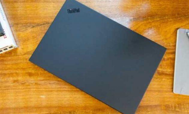 Harga Laptop Lenovo Thinkpad P1