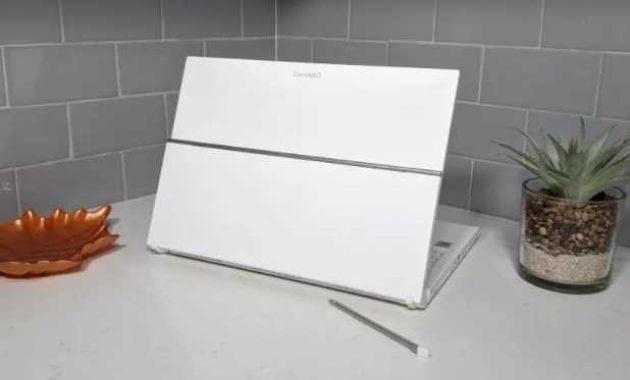 Laptop Acer ConceptD 3 Ezel