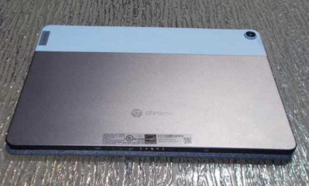 Laptop Lenovo Chromebook Duet