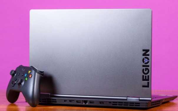 Laptop Lenovo Legion Y740