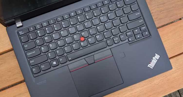 Laptop Lenovo ThinkPad X13 (AMD)