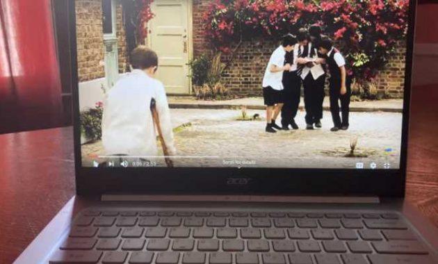 Laptop Swift 3 price