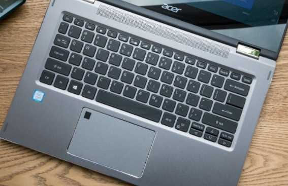 Price Acer Spin 5