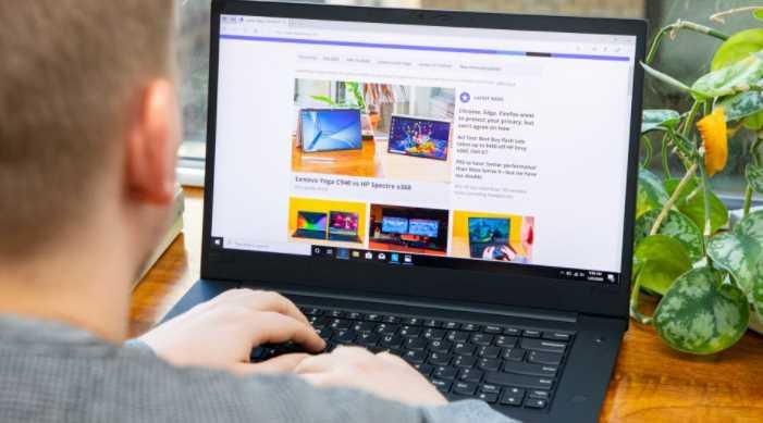 Review Laptop Lenovo ThinkPad X1 Extreme