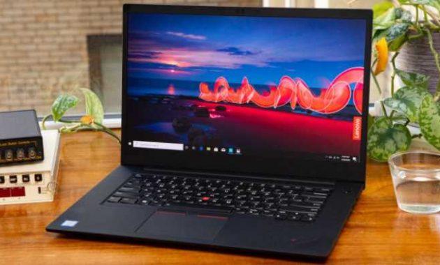 Review Lenovo ThinkPad X1 Extreme