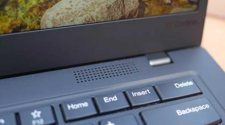 Speaker Lenovo ThinkPad X1 Carbon