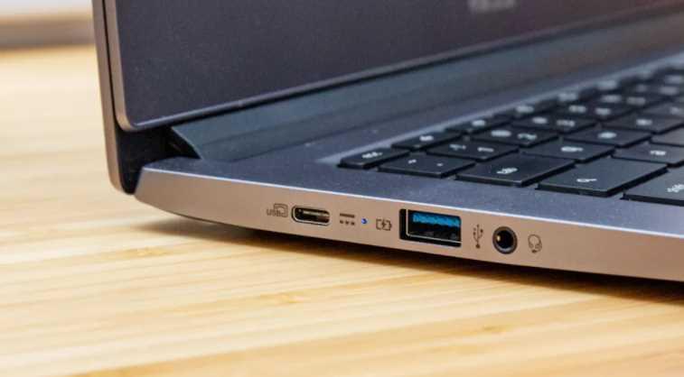 Specs Acer Chromebook 714