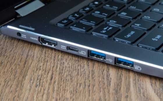 Spek Acer Spin 5