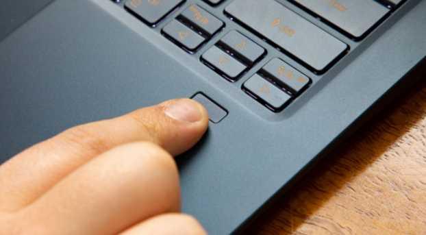 Spek Acer Swift 5