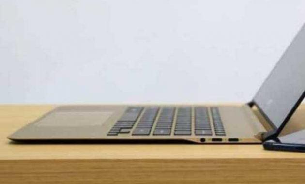 Spek Acer Swift 7