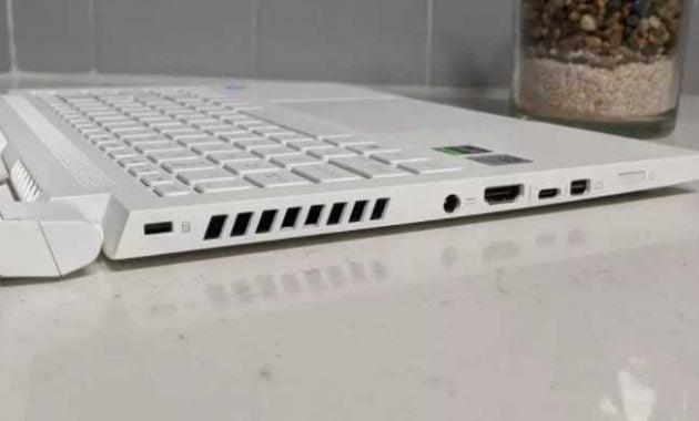 Spek Laptop Acer ConceptD 3 Ezel