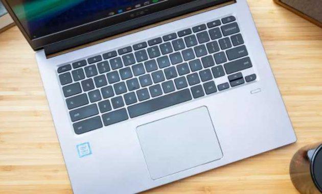Spesifikasi Acer Chromebook 714