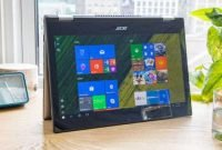 Spesifikasi Acer Spin 5