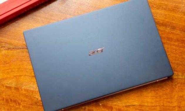 Spesifikasi Laptop Acer Swift 5