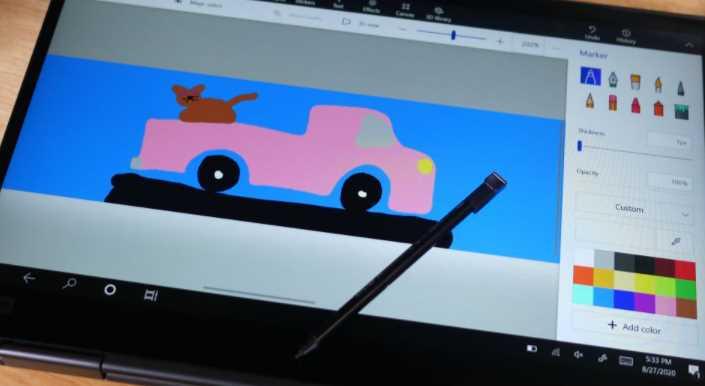 Spesifikasi Laptop Lenovo ThinkPad X1 Yoga
