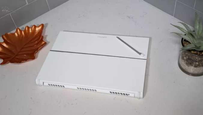 Spesifikasi Lengkap Laptop Acer ConceptD 3 Ezel