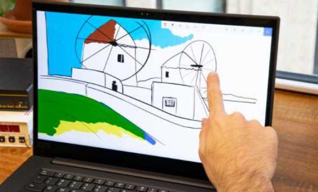 Spesifikasi Lenovo Thinkpad P1