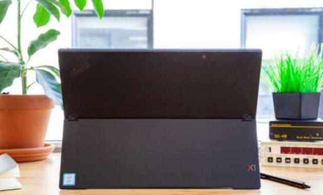 Tablet Lenovo ThinkPad X1