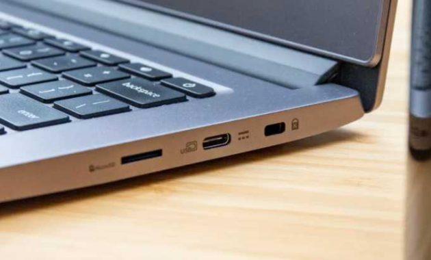 Ulasan Acer Chromebook 714