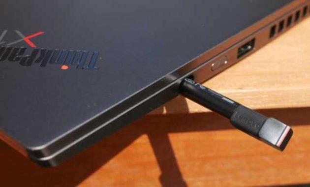 Ulasan Lenovo ThinkPad X1 Yoga