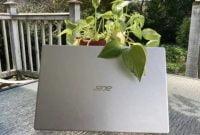 desain Acer Swift 3