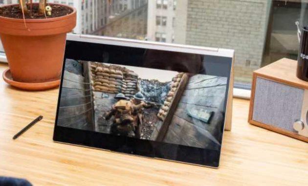 harga Lenovo Yoga C940