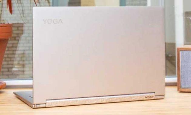 laptop Lenovo Yoga C940