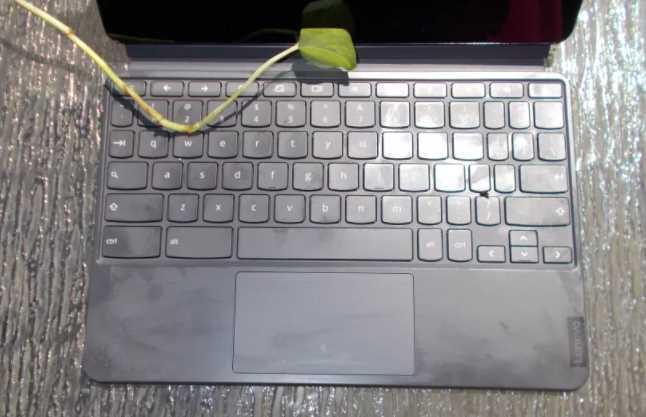 spesifikasi Laptop Lenovo Chromebook Duet