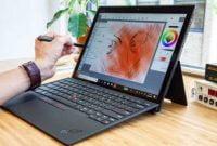 spesifikasi Lengkap Tablet Lenovo ThinkPad X1
