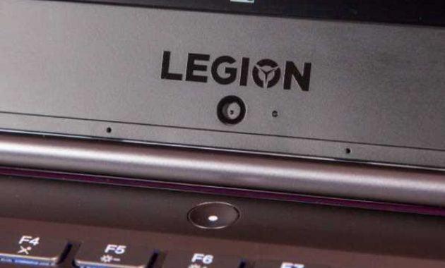 spesifikasi Lenovo Legion Y740