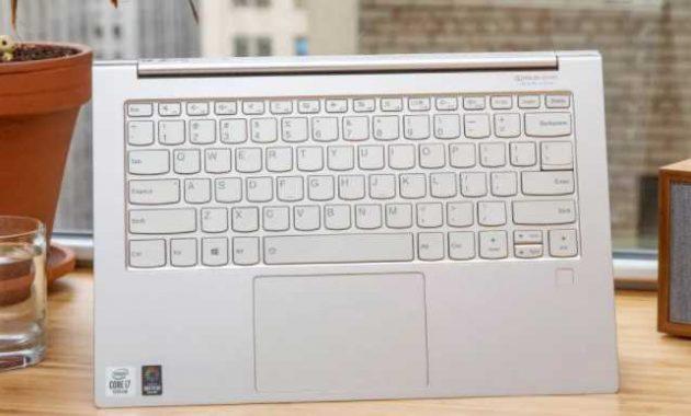 spesifikasi Lenovo Yoga C940