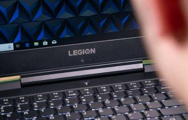 spesifikasi laptop Lenovo Legion Y7000