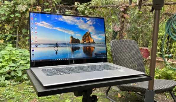 Harga HP ZBook Create G7