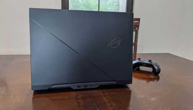Laptop Asus ROG Zephyrus Duo 15