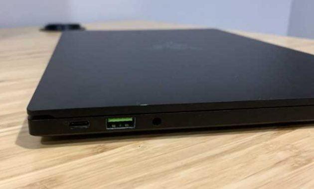 Ulasan laptop Razer Blade Stealth 13