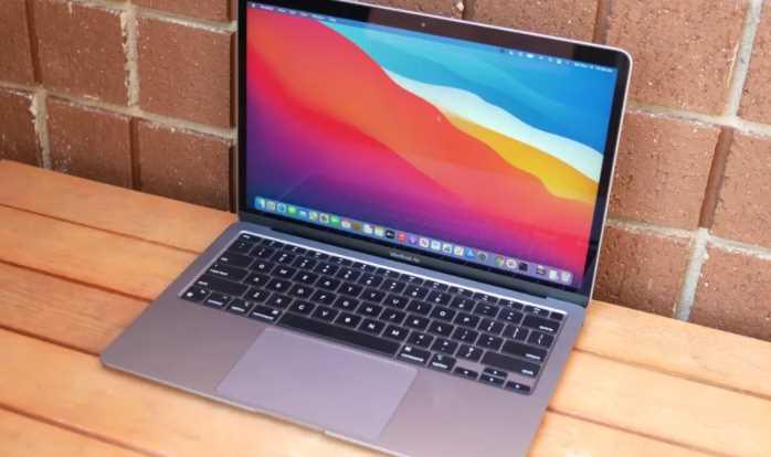 harga Apple Macbook Air M1