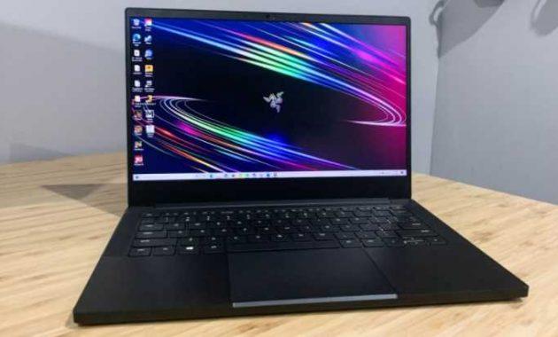 harga laptop Razer Blade Stealth 13