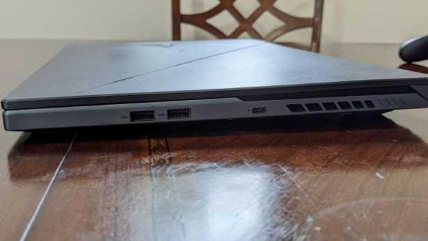 kekurangan Laptop Asus ROG Zephyrus Duo 15