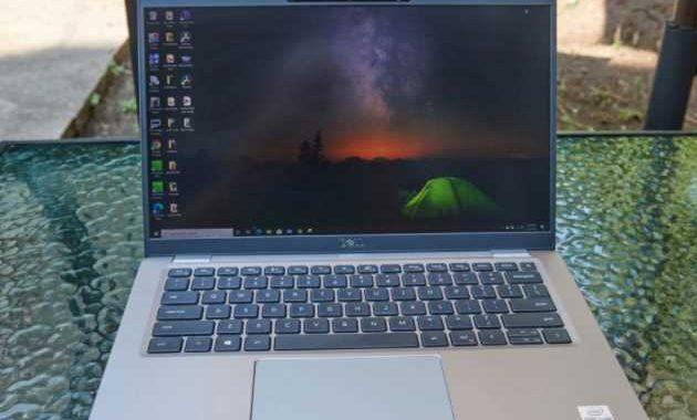 review Dell Latitude 7410