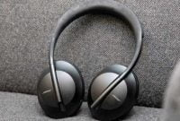 Headphone Bose 700 Noise Cancelling