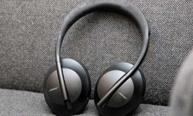 Headphone Bose 700 Noise Cancelling