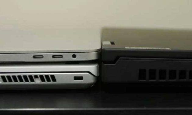 Kelebihan Laptop Lenovo ThinkPad P15