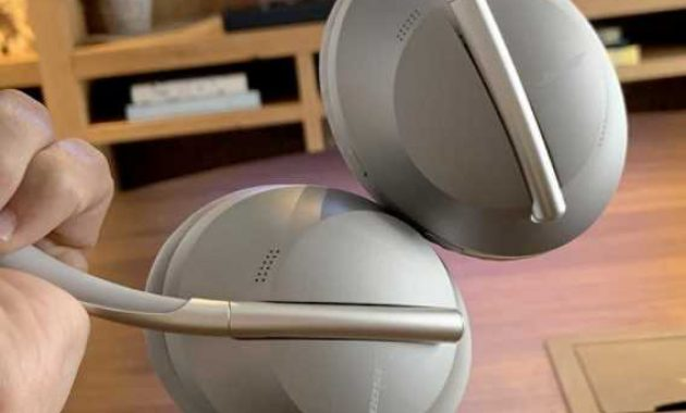 Review Headphone Bose 700 Noise Cancelling Indonesia