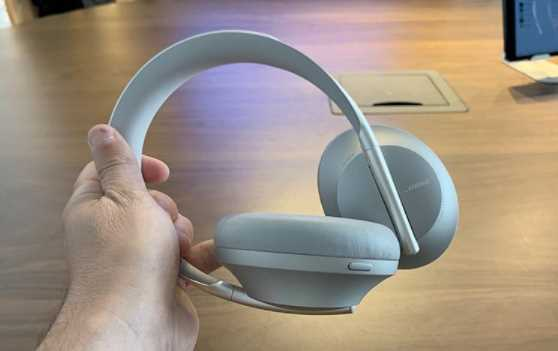 Review Headphone Bose 700 Noise Cancelling