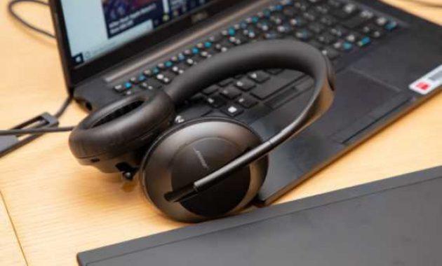 Spesifikasi Headphone Bose 700 Noise Cancelling